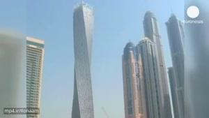 طرح ساخت بلندترین برج جهان در جده با ۱۰۰۰ متر ارتفاع