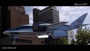 آینده حمل و نقل
