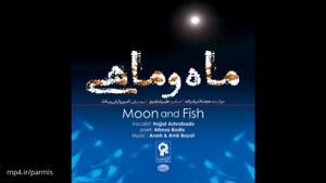 حجت اشرف زاده - ماه و ماهی