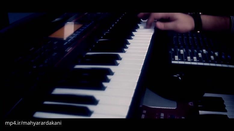 موزیک ویدیو بابک صفایی به نام تنگه دلم برات