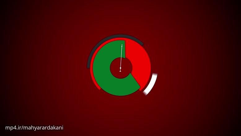 لوگو موشن برنامه تلویزیونی دستپخت