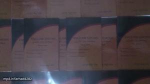 کتاب اصطلاحات زبان انگلیسی (farhad khabazian) - فرهاد خبازیان