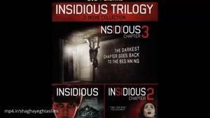 ۱۰ تا از فیلم های ترسناک که نباید تنها ببینید