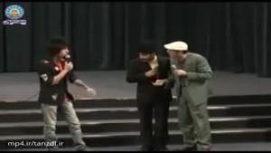 تئاتر ترکی تویوخ - بابک نهرین و علیرضا رنجی پور