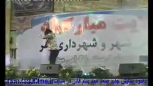 نمایش جدید صمد ممد بنام قادر tanzdl.ir