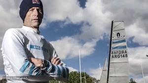 مردی که سرطان را شکست داد و قهرمان المپیک شد