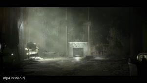 Call of Cthulhu: The Official Video Game - Winter Trailer | PS۴