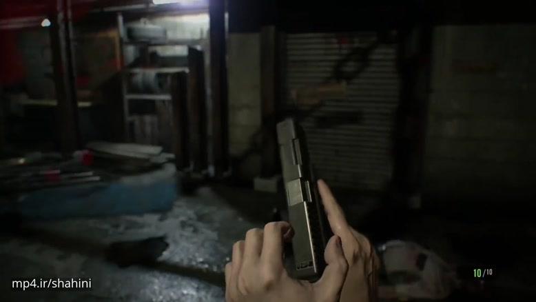 RESIDENT EVIL ۷: BIOHAZARD (Honest Game Trailers)