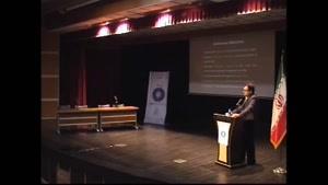 افتتاحیه اولین کنفرانس بین المللی و سومین کنفرانس ملی مدیریت ساخت و پروژه