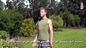 ویدیو آموزشی یوگا با تکنیک نفس گیری Ujjayi