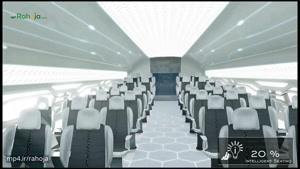 Future Technologies Airbus, Commercial Aircraft ، آینده هواپیماهای مسافربری
