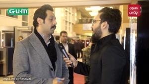 کامران تفتی: زرشک طلایی برایشان کم است/ از دیدن بعضی فیلم های مزخرف امسال پشیمانم