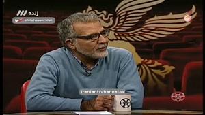 ویژه برنامه جشنواره فیلم فجر-گفتگو با پیمان قاسم خانی، پژمان جمشیدی و جواد عزتی- قسمت ششم