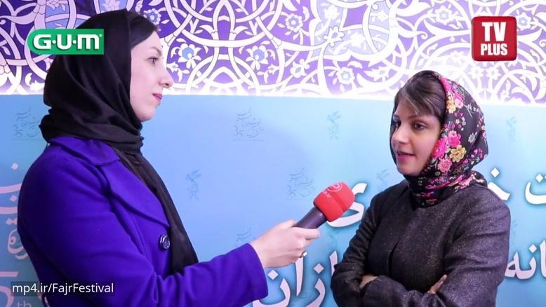 آیدا پناهنده: از تصمیم هدیه تهرانی تعجب کردم/هیچ مشکلی با لباس، لهجه و گریمش نداشت