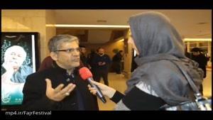 مسعود کیمیایی از جشن تولد آقازاده اش فیلم بسازد و اکران کند!