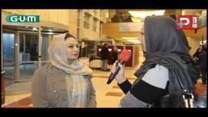 یکتا ناصر: دوست ندارم دخترم از کودکی بازیگر شود