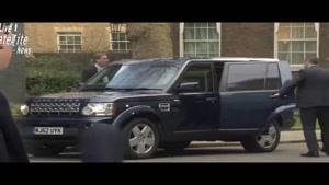 فیلم/تحقیر «بنیامین نتانیاهو» در لندن