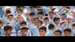 غافلگیر شدن معلم از جدیت دانشآموزان در پویش حمایت از کالای ایرانی
