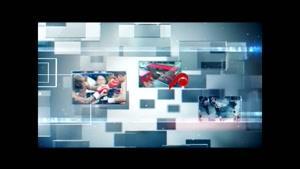 فیلم/حمله بمب افکن های راهبردی روسیه به مواضع داعش در سوریه