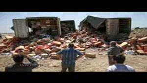 گلایه دادستان کل کشور از امحای نمادین کالاهای قاچاق