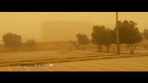 روزنه امید در لابلای گرد و غبار خوزستان
