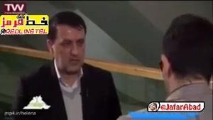صحبتهاي تكان دهنده يوسفي، نماينده مردم اهواز درباره فاجعه #خوزستان !