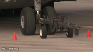 رکورد گینس کشیدن هواپیما توسط مرد