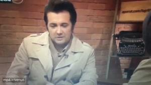 حسام نواب صفوی: چهار پنج اتاق لباس دارم. همین لباس یک بار دیگه بره جلوی دوربین، دیگه به درد من نمی