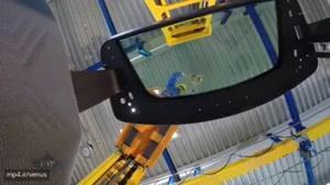 🎥تست شیشه های سکوریت خودرو