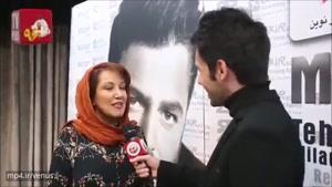 کنسرت محمدرضا گلزار در کنار ستاره های عاشقانه