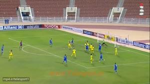 استقلال۳ - التعاون۰؛ ۳تایی این بار در لیگ قهرمانان آسیا