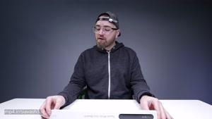 لب تاپ های لمسی