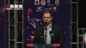 موسوی: آتشنشانانی که ققنوسوار پر کشیدند مایه افتخار ایرانیان شدند