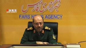 سردار دهقان: جنگنده ایرانی «قاهر» سال آینده پرواز میکند