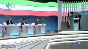 واکنشهای تند جهانگیری و روحانی به #قالیباف درباره مدیریت تهران و آلودگی هوا