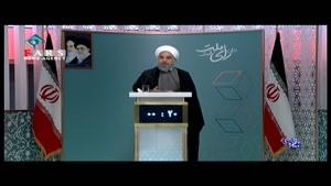 فیلم کامل اولین مناظره تلویزیونی کاندیداهای انتخابات ریاست جمهوری-۲/ اظهارات روحانی و نقدهای کاندیداها