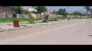 درگیری نیروهای عراقی با تکفیریها در محور غربی موصل