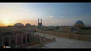 دیدی های شهر یزد
