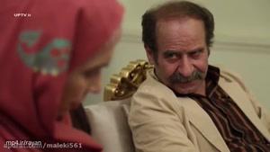 خنده دارترین تیکه صحنه دار - علی صادقی در شب خواستگاری