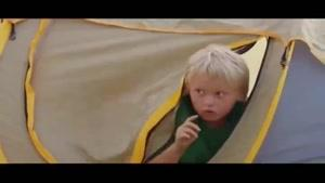 دوربین مخفی بچه فراری