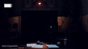 انیمه پنج شب در را Gumball