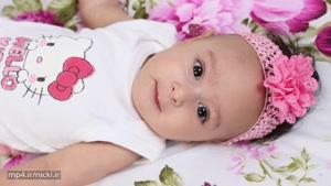 آتلیه کودک و عکاسی بارداری نیکی