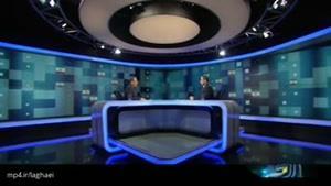 گفتگوی ویژه خبری با حضور اسحاق جهانگیری - انتخابات ریاست جمهوری ایران ۱۳۹۶ (۵)