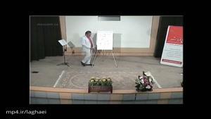 آموزش فروش و بازاریابی ((نبوغ خود را در فروش کشف کنید!)) - (دکتر محمود معظمی - بخش سوم)