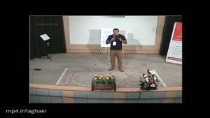 آموزش فروش و بازاریابی ((نبوغ خود را در فروش کشف کنید!)) - (دکتر محمود معظمی -بخش هفتم)
