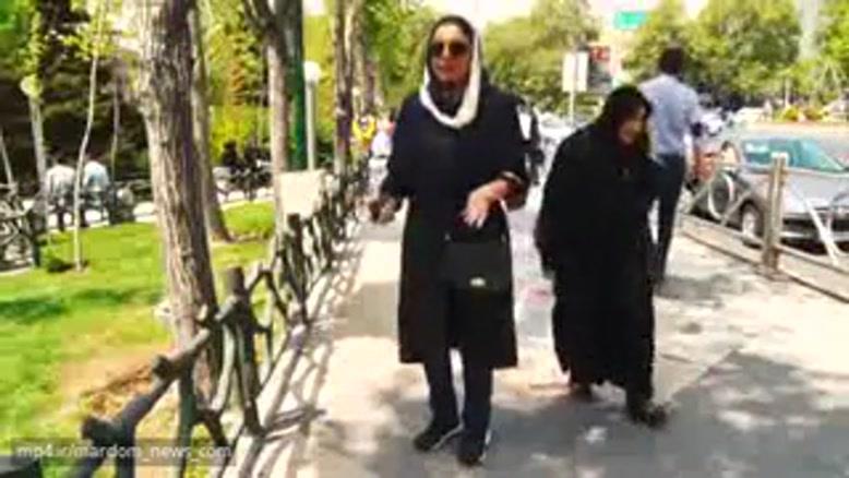 مردم نیوز - حرف های جالب دختران تهران در مورد آزادی