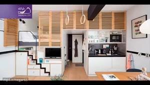 ایدههایی برای طراحی دکوراسیون داخلی منزل