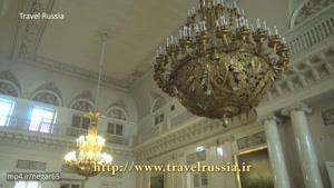 روسیه ،موزه آرمیتاژ