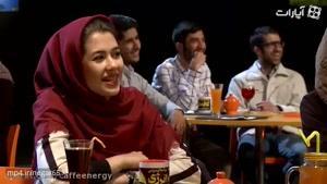 استنداپ خیلی خنده دار سوسن پرور در کافه انرژی(۲)