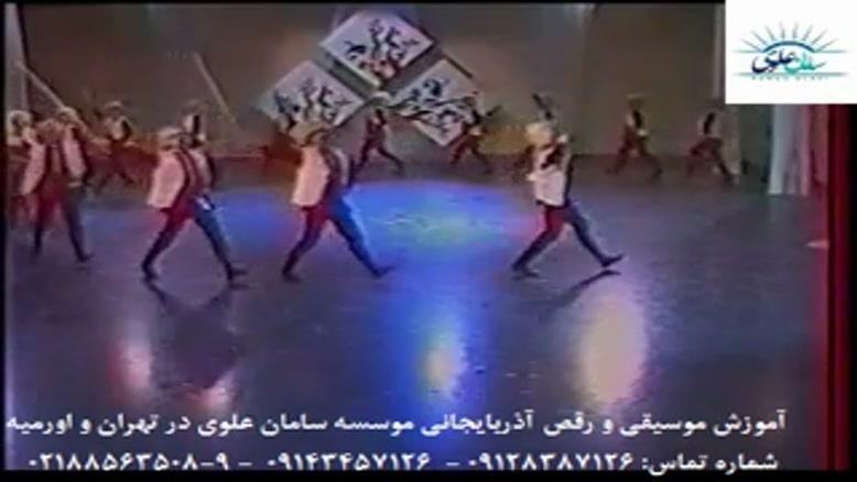 اولین مرکز تخصصی آموزش موسیقی و رقص آذربایجانی درکشور
